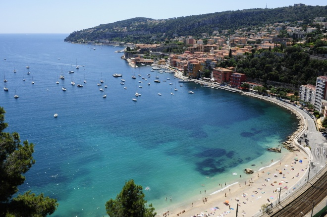 Provence and Cote d'Azur, France