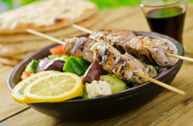 Greek Pork Souvlaki_resize